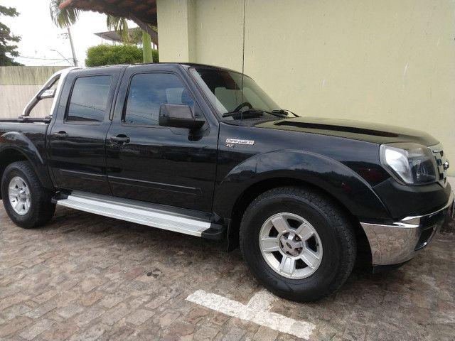 Ford Ranger 2012 XLT - Foto 11