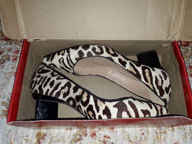 Sapato claudia mourão 37 - Foto 3