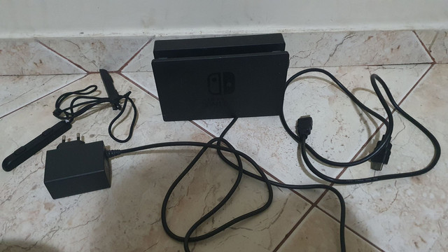 Nintendo Switch 32 GB usado - Foto 4