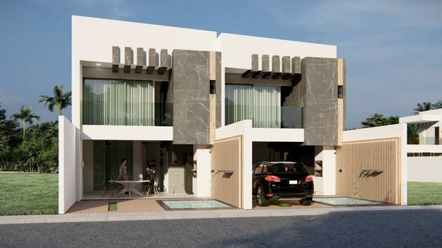 Vendo Casa Duplex no Maurício de Nassau em Caruaru