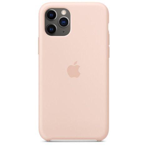Case / Capinha de Silicone iPhone 11 Pro (Aceito cartão) - Foto 5