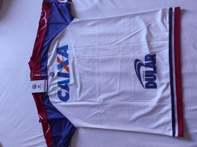 Camisa Oficial do Bahia 2019 - Foto 3