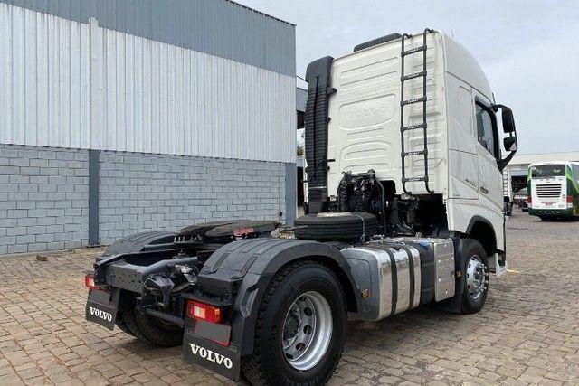 Volvo FH 420  - Foto 4