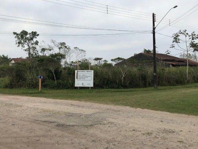 Terreno condominio fechado jardim sao luisPeruibe  - Foto 6