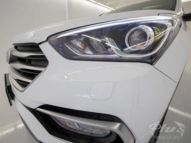 Hyundai Santa Fe FÉ GLS 7 LUG 4P - Foto 11