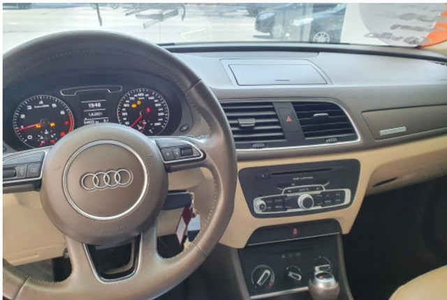 Audi 2015 - Foto 4
