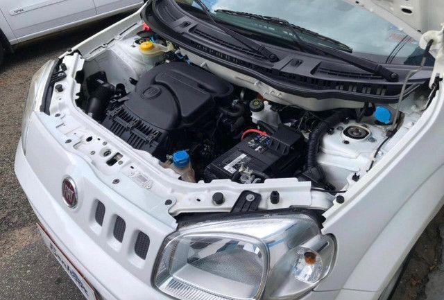 Fiat Fiorino 1.4 Furgão Hard Working Ano 2018 - Foto 20
