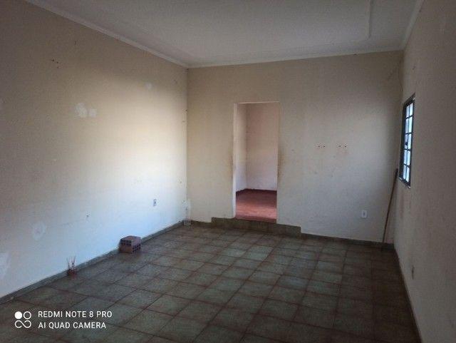 Alugo casa de 4 quartos no Buriti - Foto 11