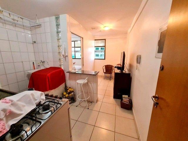 Lindo Apartamento 1 Quarto para Venda no Ed. Luna Park em Aguas Claras - Foto 6