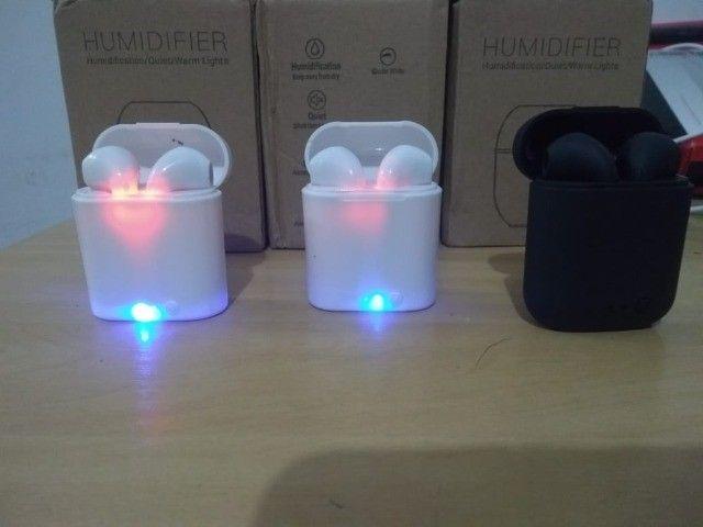 Fone sem fio Bluetooth Promoção