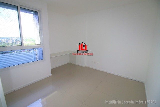 Residencial Topázio, 109M² 03Quartos Agende sua Visita  - Foto 5