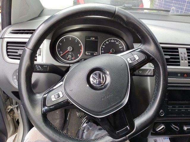 Vw - Volkswagen Fox Comfortline 1.6 completo - Foto 9