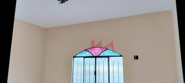 Casa com 3 quartos para alugar, 150 m² por R$ 1.500/mês - Raul Veiga - São Gonçalo/RJ - Foto 7