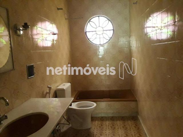 Casa à venda com 4 dormitórios em Liberdade, Belo horizonte cod:835897 - Foto 11