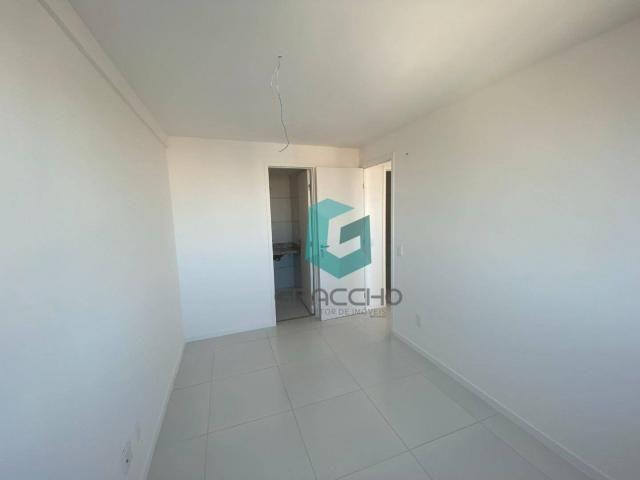 Apartamento na Jacarecanga com 3 dormitórios à venda, 71 m² por R$ 478.000 - Fortaleza/CE - Foto 20
