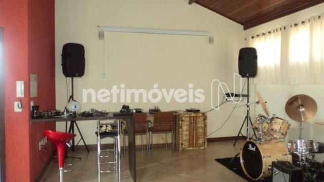 Casa à venda com 5 dormitórios em Santa efigênia, Belo horizonte cod:722900 - Foto 11