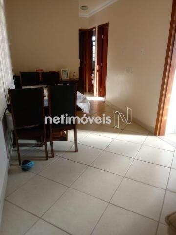 Apartamento à venda com 3 dormitórios em Santa efigênia, Belo horizonte cod:765927