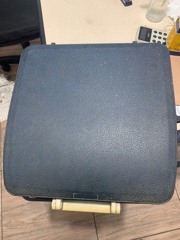 Máquina de escrever olivetti  - Foto 3