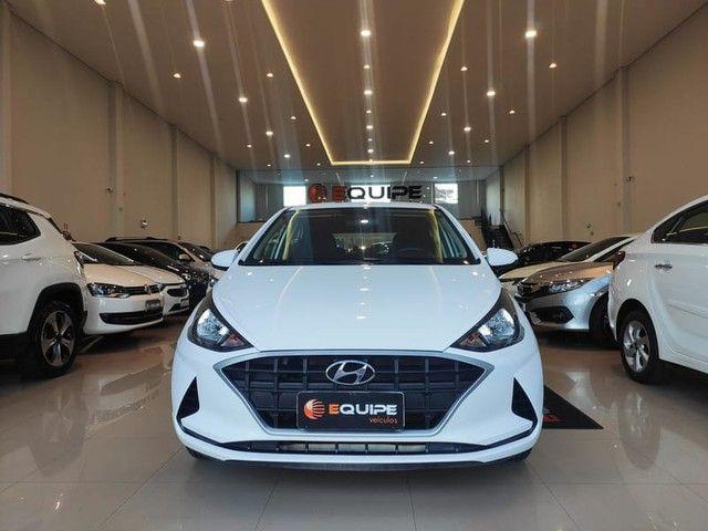 Hyundai HB20 1.0M SENSE - Foto 10