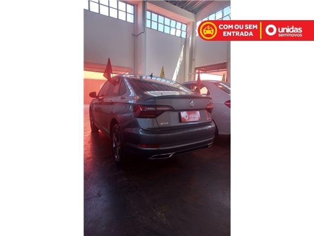 Volkswagen Jetta 2019 1.4 250 tsi total flex r-line tiptronic - Foto 6