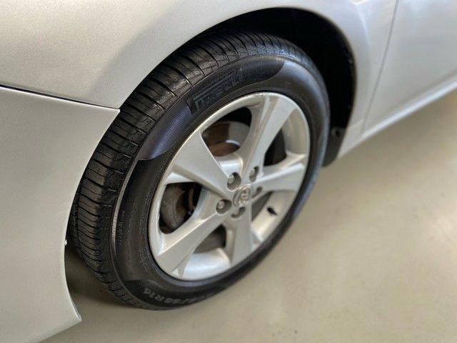 Corolla GLi 1.8 Flex aut. 2012 BLINDADO - Foto 17