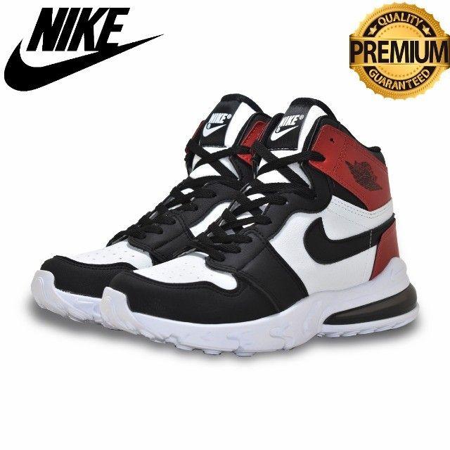 Nike Air Jordan React - Foto 3