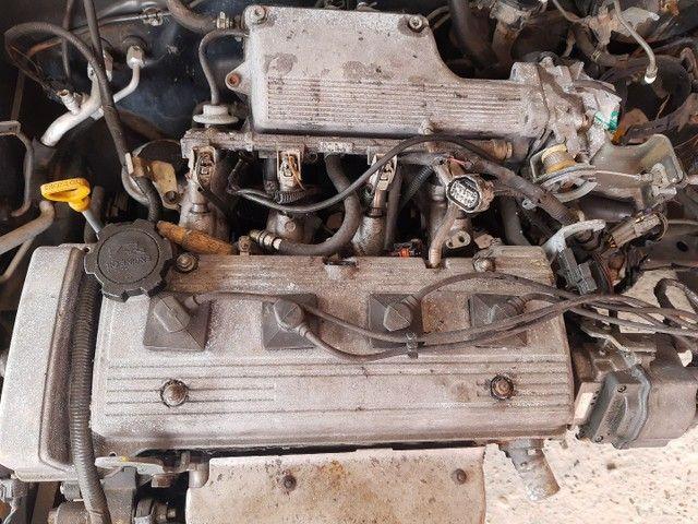Motor Corolla vendo
