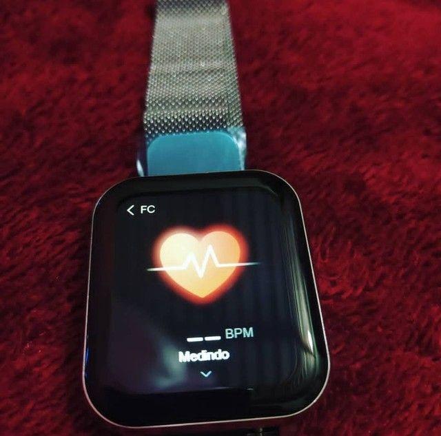 Smartwatch DTX - Foto 2