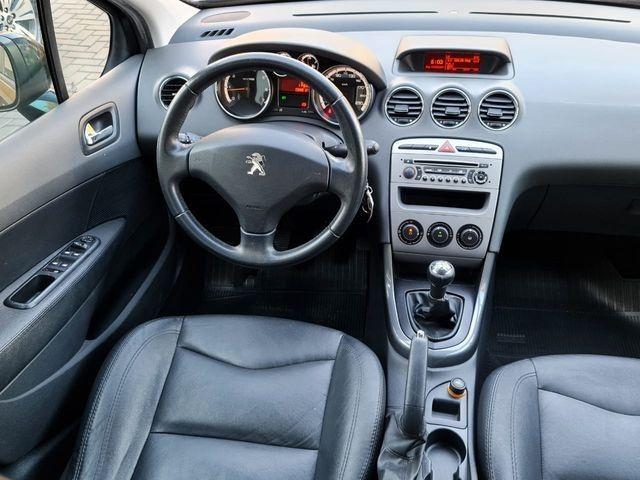 PEUGEOT 408 Sedan Allure 2.0 Flex 16V 4p Mec. - Foto 16