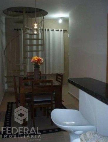 Cond. Edifício Studio I - Mobiliado - Jardim das Nações - Suíte + Vaga Coberta - 70m² - Foto 11