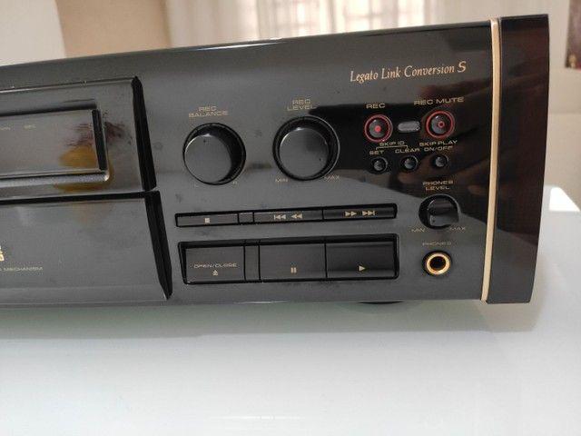 Compact Disc Pioneer ELITE PDR-99 - Foto 2