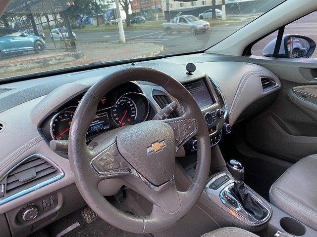 Chevrolet Cruze 1.4 Sport LTZ Automático 4P - Foto 5