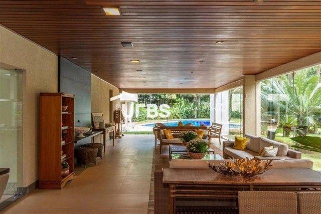 Casa de condomínio para venda possui 700 metros quadrados com 4 quartos - Foto 10