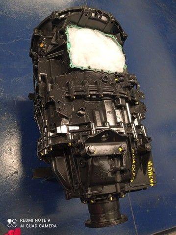 Cx de Cambio ZF Astronic 12