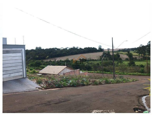 Terreno à venda, 306 m² por R$ 73.000 - Ivaiporã/PR - Foto 5