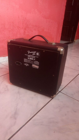 Cubo Fender  - Foto 2