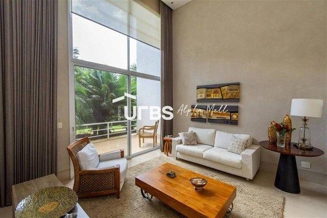 Casa de condomínio para venda possui 700 metros quadrados com 4 quartos - Foto 12