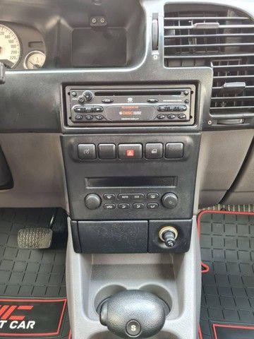 ZAFIRA 2006/2006 2.0 MPFI ELITE 8V FLEX 4P AUTOMÁTICO - Foto 19