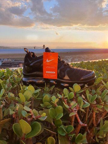 Nike Vapormax Plus Preto - Foto 3
