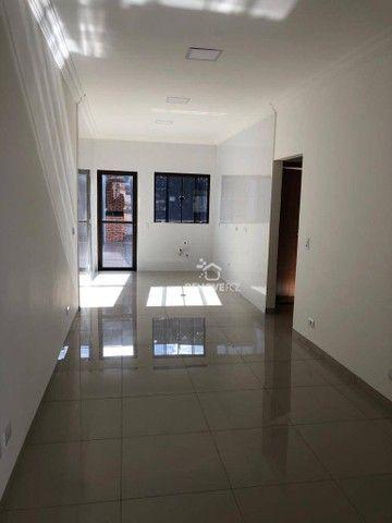 Casa com 2 dormitório à venda, 85 m² por R$ 320.000 - Jardim Ipê II - Foz do Iguaçu/PR - Foto 9