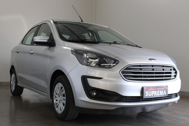 Ford Ka SEDAN SE 1.0 12V FLEX 4P