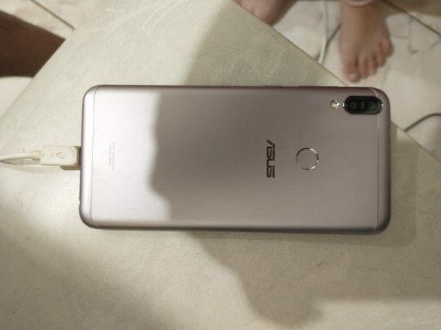 Smartphone Asus ZenFone 5 Max pro m1 - Foto 2