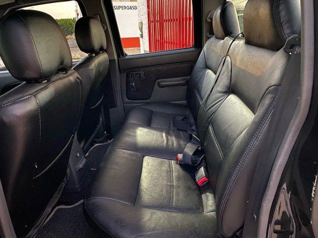 Nissan Frontier SE !! Raridade !! Segundo Dono !! - Foto 9