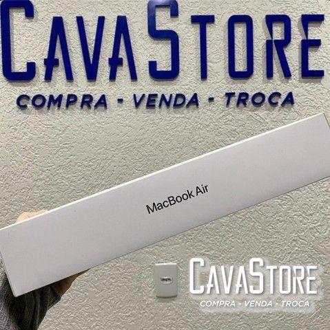 MacBook Air M1 2020 - LACRADO - LOJA FISICA EM PONTA GROSSA - Foto 2