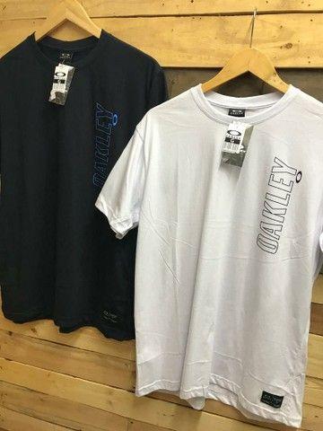 Vem pra Baluarte R$ 28,00 cada Camiseta  - Foto 4