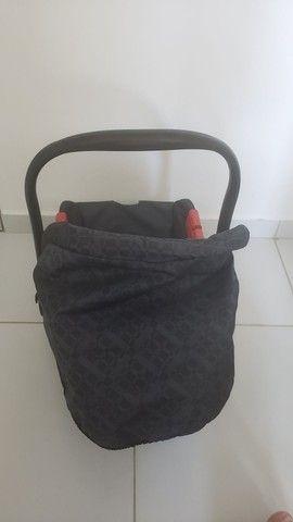 Bebê conforto burigotto touring - Foto 3