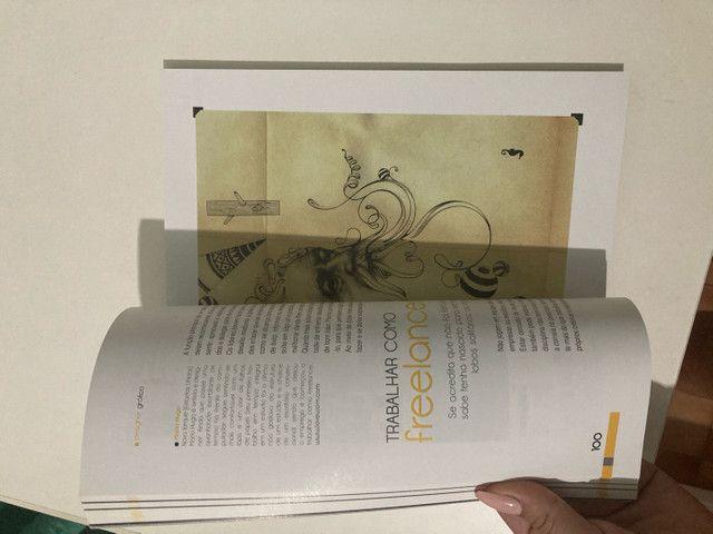 Como ser um design gráfico- livro - Foto 4