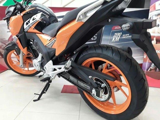 Moto Twister 250 ABS flex - Foto 4