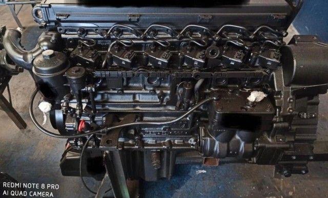Motor M. Benz OM 906/926 LA - Foto 5