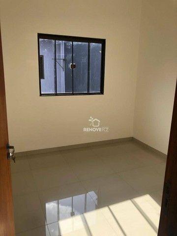 Casa com 2 dormitório à venda, 85 m² por R$ 320.000 - Jardim Ipê II - Foz do Iguaçu/PR - Foto 10